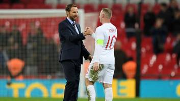 gareth southgate says england have room for improvement despite 3-0 win over usa