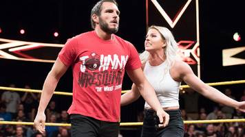 q&a: johnny gargano on nxt, video games, the browns, learning from shawn michaels and more