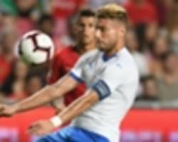 italy vs portugal: tv channel, live stream, squad news & preview