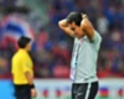 Philippines close in on AFF Championship semis, Indonesia's chances in tatters