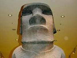 Easter Island demands British Museum give back iconic 1,800-year-old stone statue