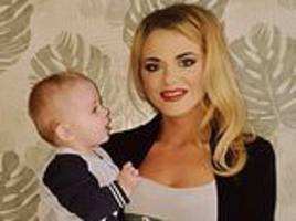 liverpool mother, 25, considers sterilisation as baby boy is born with no fingers
