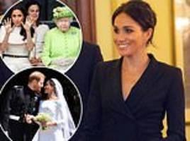 palace insiders reveal how hurricane meghan is shaking up the royals
