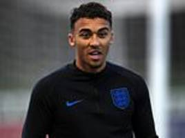 dominic calvert-lewin insists england under 21s need to win the european championships