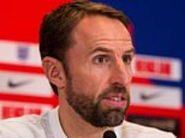 gareth southgate says england evolved since croatia loss at world cup ahead of nations league clash