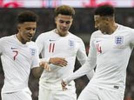 jesse lingard is ready for a nations league party