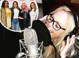 emma bunton signs solo record deal and confirms she will release new album amid spice girl reunion