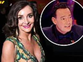 strictly's shirley ballas hit back at craig revel horwood after he said she had 'fake' boobs in rant
