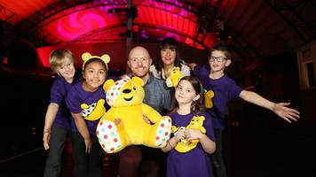 children in need 2018: more than £900k raised in northern ireland