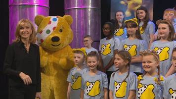 scotland raises more than £4m for children in need
