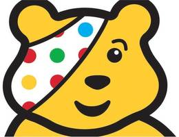 children in need 2018 raises £2.45m in wales