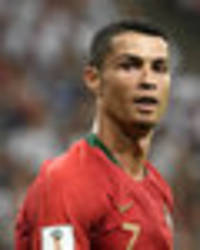 cristiano ronaldo: why is portugal superstar not playing against italy in nations league