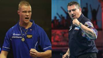 gary anderson-wesley harms 'fartgate': we must get to bottom of it, jokes barry hearn
