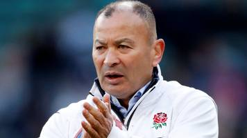 England's Eddie Jones: 'Fired-up' Japan was what we wanted