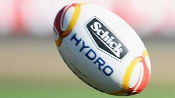 Rugby League World Cup: Jamaica reach tournament for first time