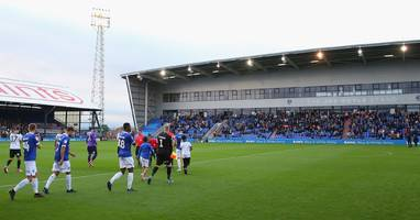 Abdallah Lemsagam: Oldham Athletic owner says club may not exist without him