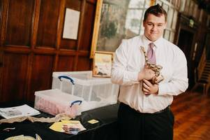 Awards reveal some of Hull's most talented young entrepreneurs