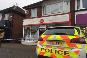 manager's statement as shop reopens after thieves steal 'substantial' amount of cash