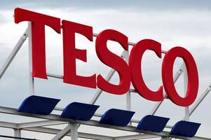 Tesco has announced its Christmas opening hours and here they are