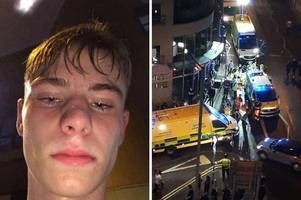 Fans relive 'pepper spray' horror after being evacuated from Rock City at Lil Pump gig