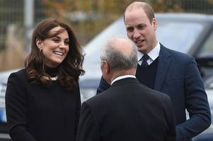 kate middleton was 'miserable' at prince william doing this after they split in 2007
