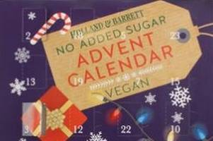 Very special Christmas advent calendars that'll suit everyone's tastes - and won't break the bank