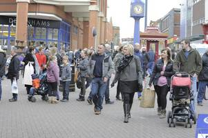 Lincolnshire shopping centre announces it will be CLOSED on Boxing Day