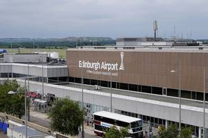 airport wants west lothian volunteers to have monitors on their property to measure noise impact