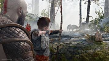 don't miss: the tricky task of implementing atreus as a companion in god of war