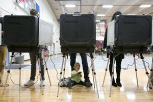 The ugly truth about voting security: States won't fix it
