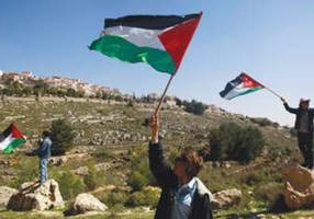 The peace activists who fuel the Israeli-Palestinian conflict