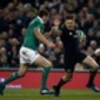all blacks v ireland: all you need to know ahead of test to find 'best in the world'