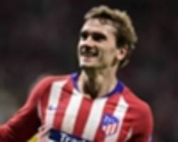 griezmann: it was difficult to turn down barcelona but i'm grateful for atletico support