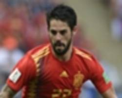 live: spain vs bosnia-herzegovina