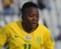 Nigeria W 0-1 South Africa W: Kgatlana condemns Super Falcons to losing start