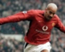 video: man united have failed to recover from ferguson departure - veron