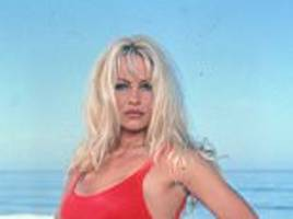 pamela anderson slams scott morrison for 'smutty and lewd' comments