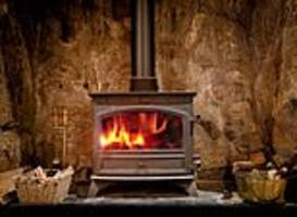 wood-burning stoves emit six times as much pollution as a diesel truck.