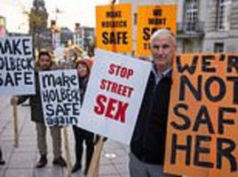 britain's only 'legal prostitution' zone sees sex crimes double