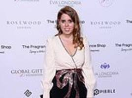 princess beatrice falls for a multi-millionaire divorced father-of-one and could marry within months
