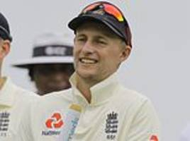 England's watershed moment: Under Joe Root's captaincy, this side can return to the top of the world
