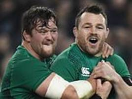 ireland have the power to land big one at the world cup next year