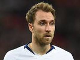 juventus eye christian eriksen and adrien rabiot as they look for midfield reinforcements