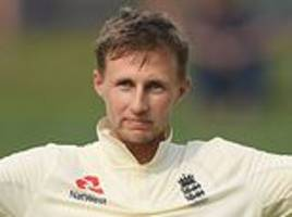 PLAYER RATINGS: Joe Root starred with one of the great innings in Asia by an English batsman