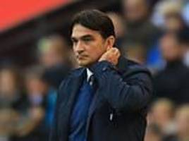 zlatko dalic backs england for success after hosts inflict defeat on croatia