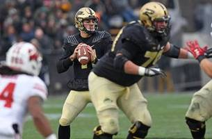 Purdue falls 47-44 to Wisconsin in three-overtime shootout