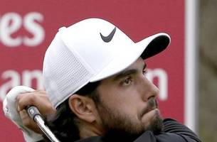 Ancer solves The Lakes, wins Australian Open by 5 strokes