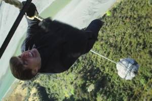'mission: impossible – fallout' cast thought tom cruise killed himself during the helicopter climax