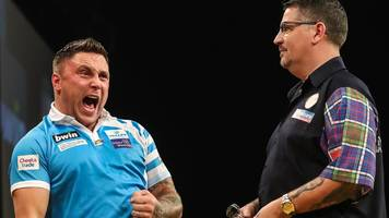 price beats anderson in bad-tempered grand slam final