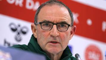 republic of ireland boss martin o'neill defends handling of declan rice saga